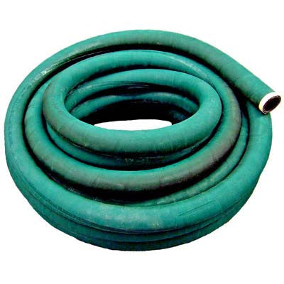 Green Sandblasting Hose 4 Ply - 50 ft. roll.