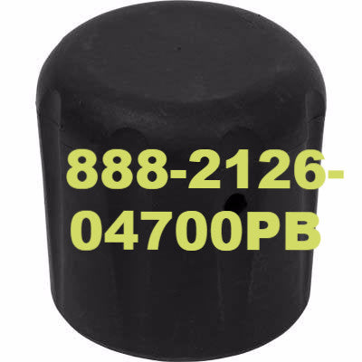 Manual Abrasive Plunger Valve II with urethane sleeve ( new version )