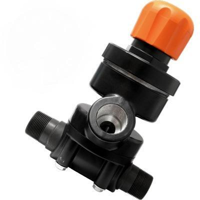 Auto Plunger Valve for Sand Blasters.