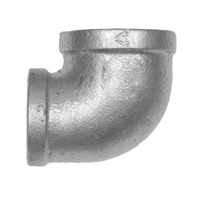 Pipe Elbows Various Sizes and Shapes