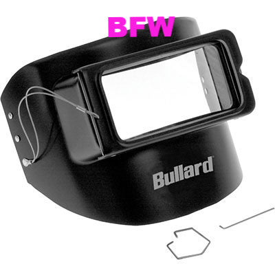 Bullard 88VX Lenses and Parts