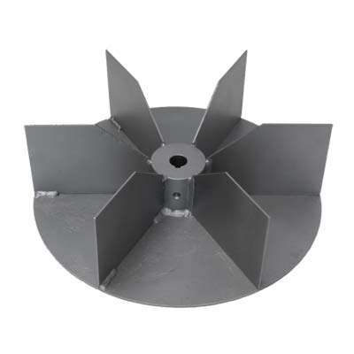 Dust House Blower Impellers
