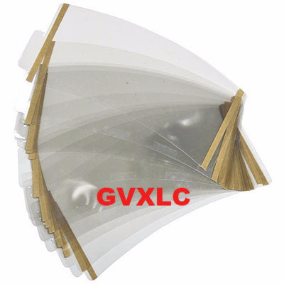 Bullard Sandblasting Helmet GENVX Lenses and Parts