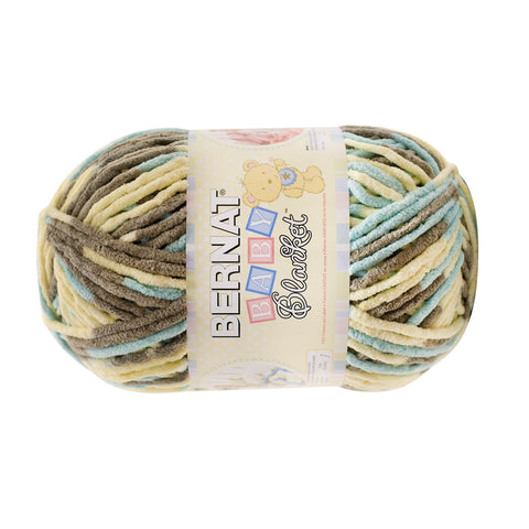 bernat blanket yarn beach babe