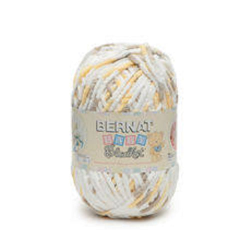 Bernat Baby Blanket Yarn Chicks and Bunnies 300 Gram Skeins