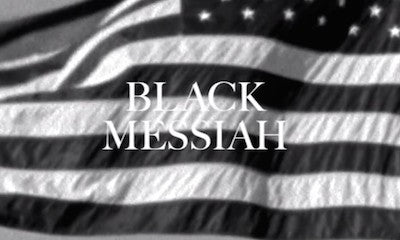 Novo álbum D'angelo: Listen Black Messiah.