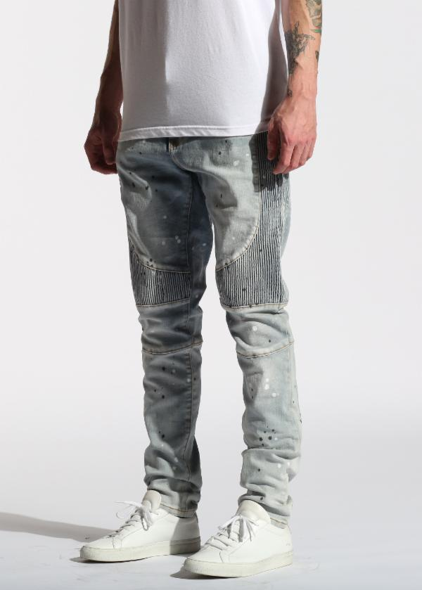 Sidney Biker Denim