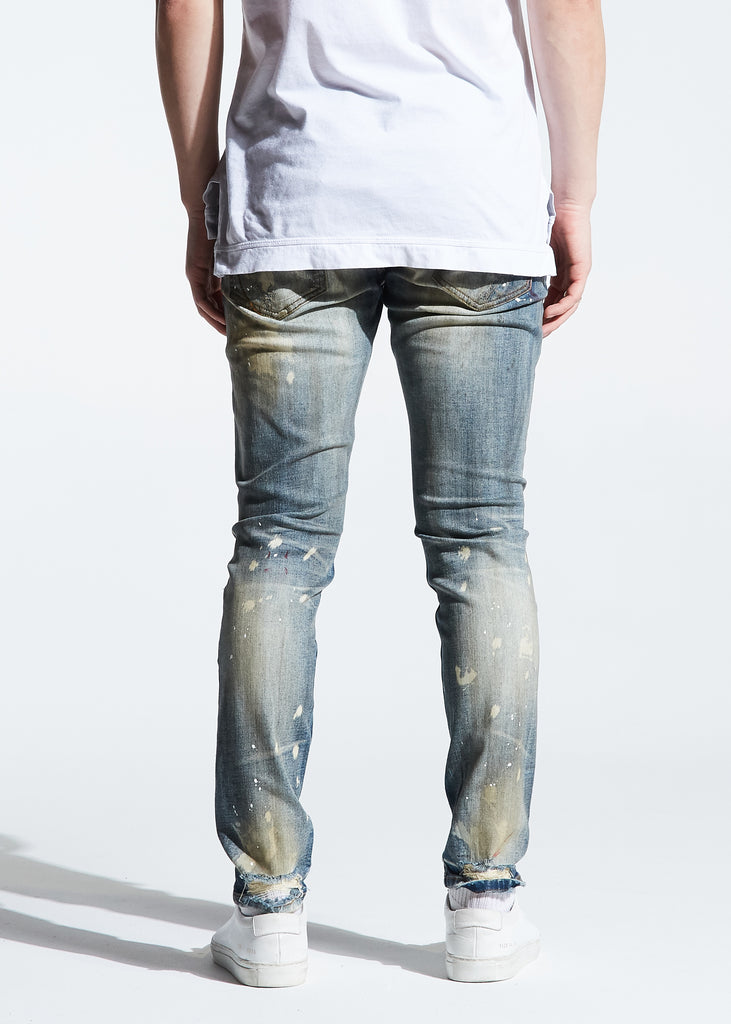 Mantle Standard Denim