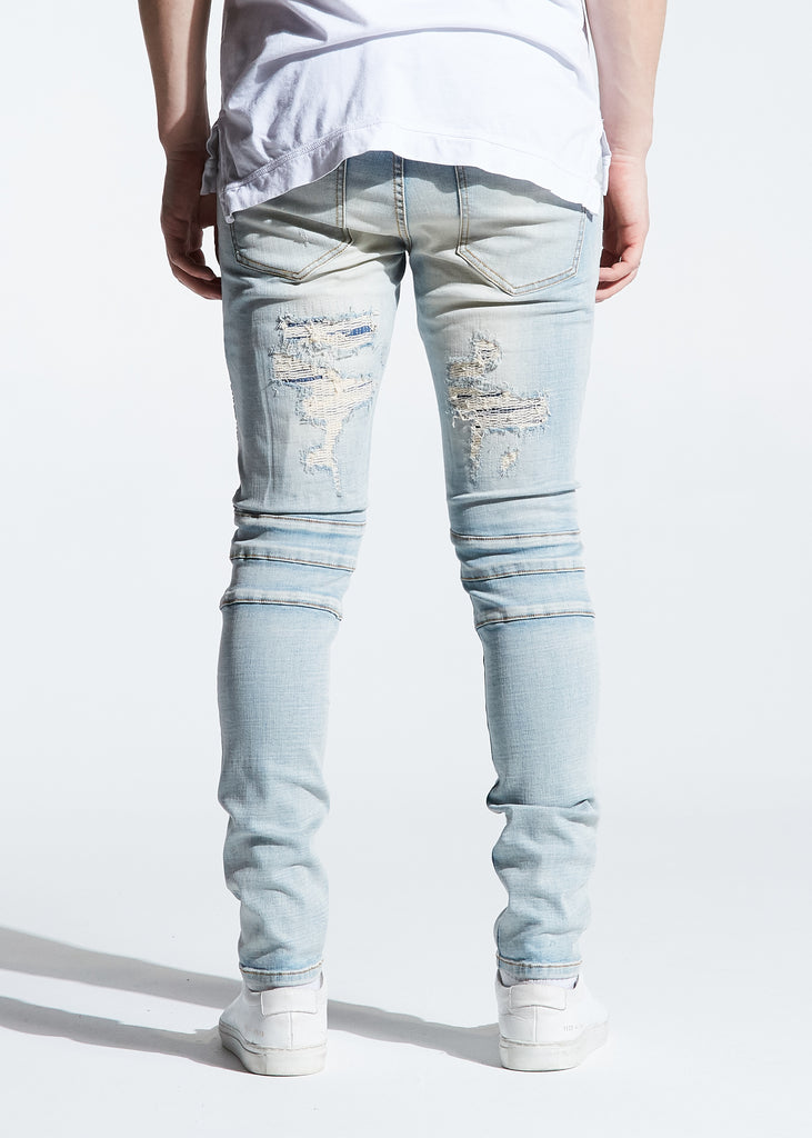 Hornsby Biker Denim
