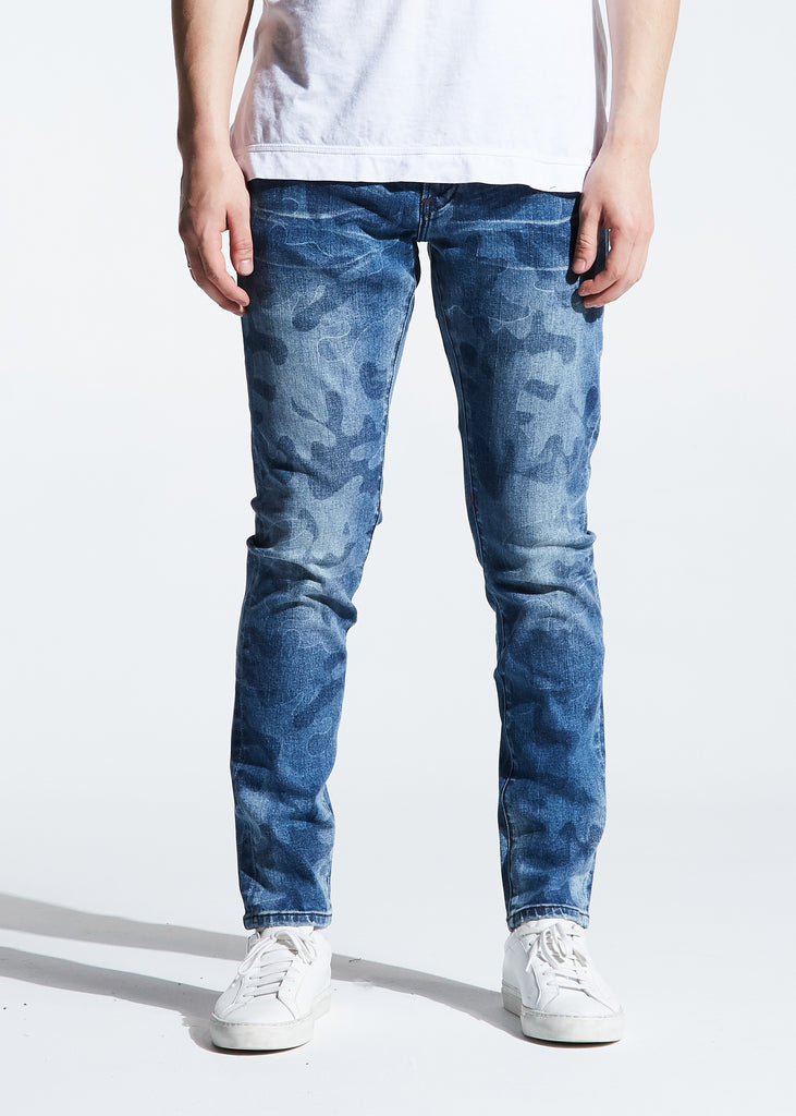 Mathewson Standard Denim