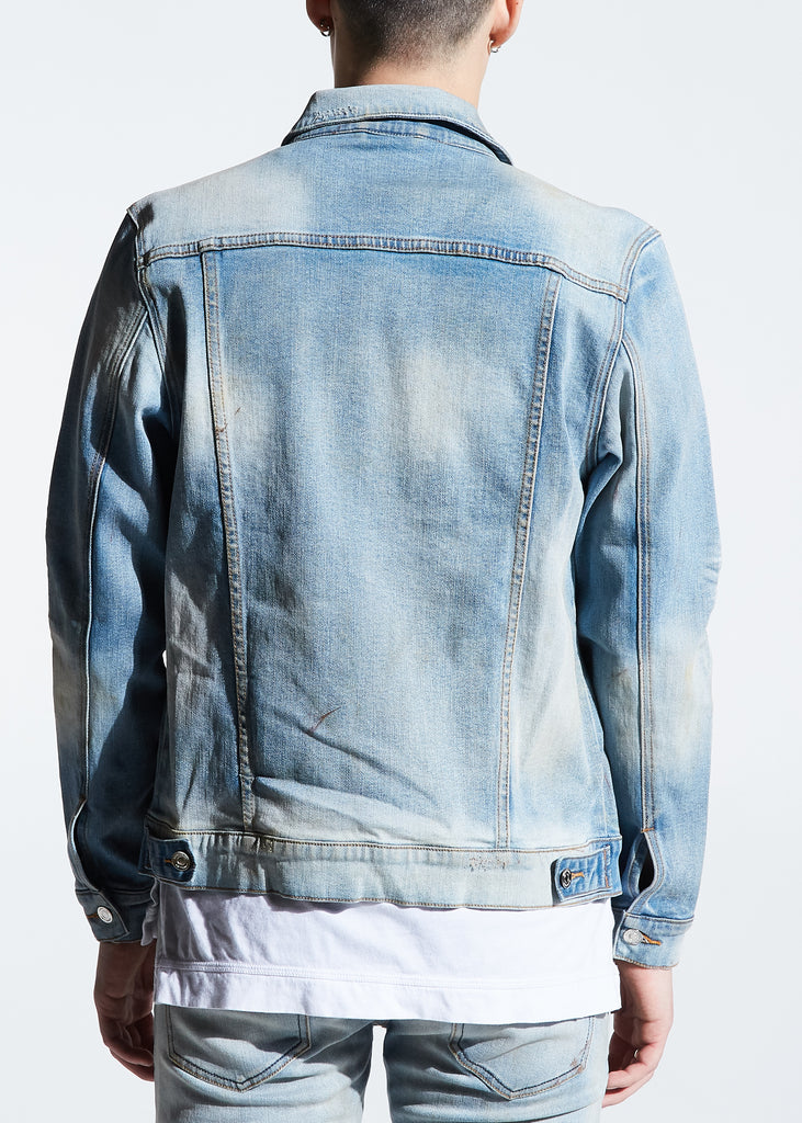 Maddux Denim Jacket