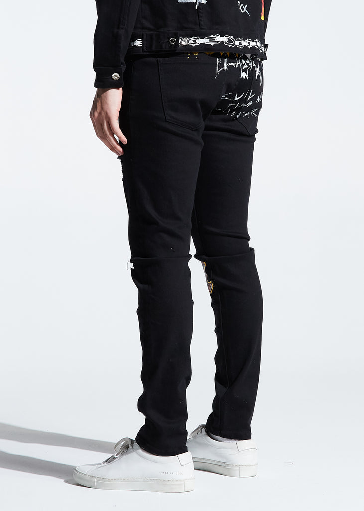 Reapers Standard Denim