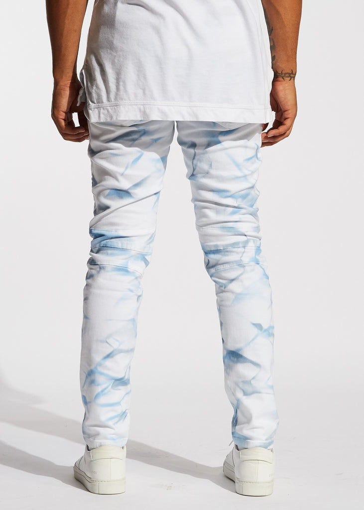 Dorsett Biker Denim