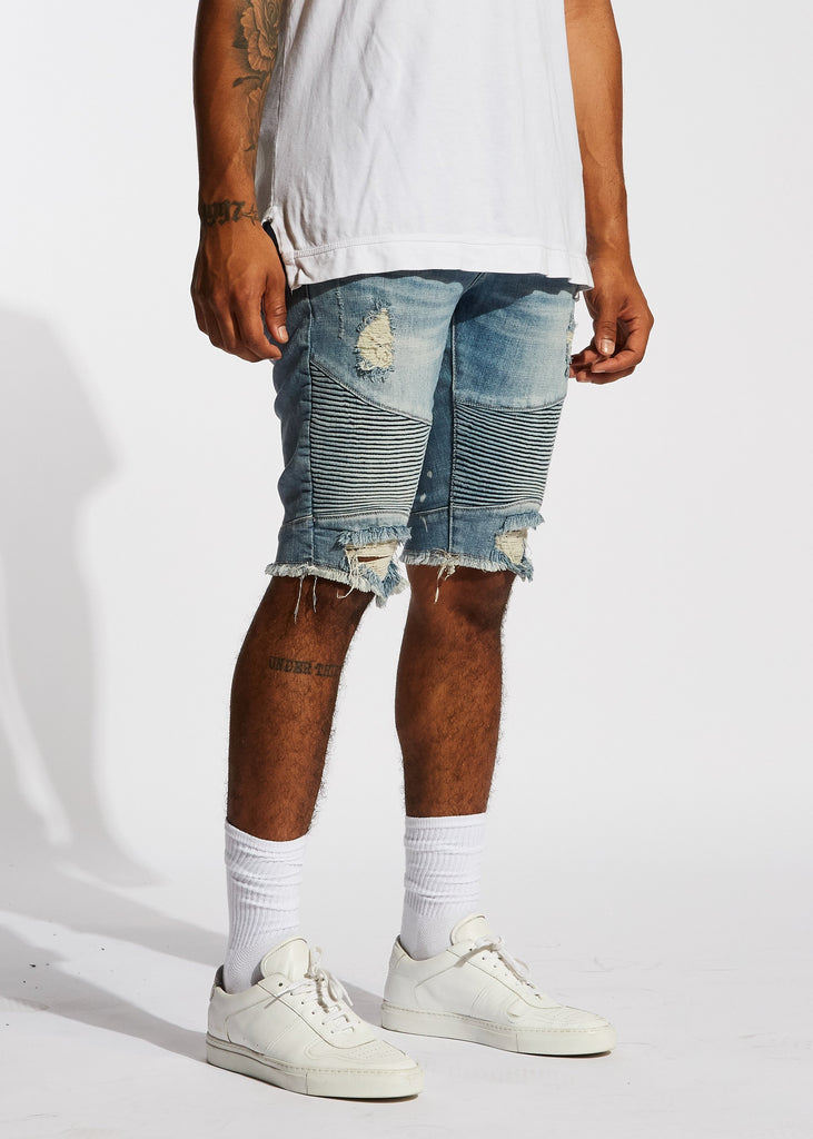 Winslow Biker Shorts