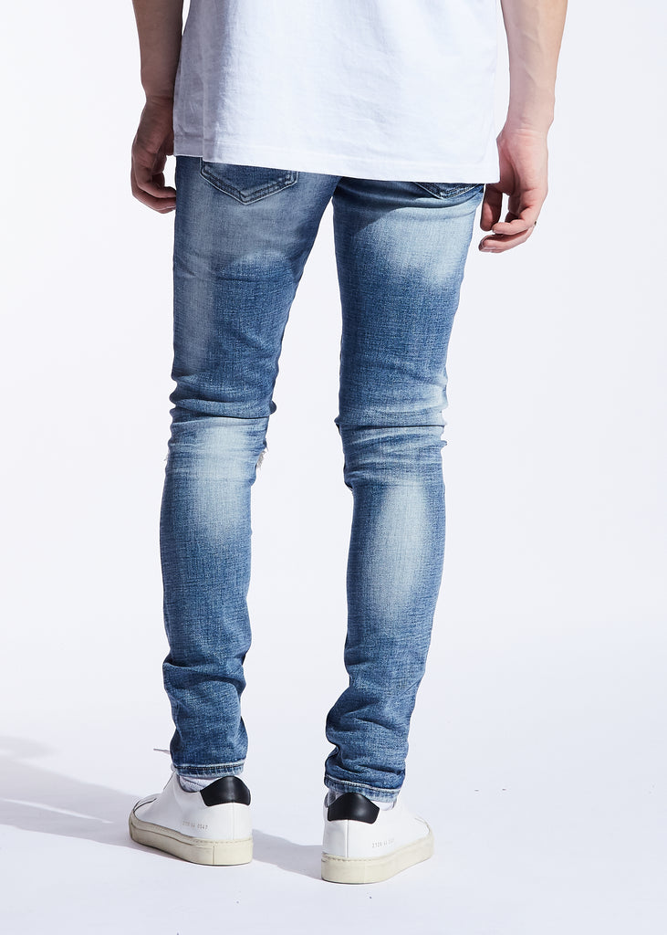 McHale Rip and Repair Denim