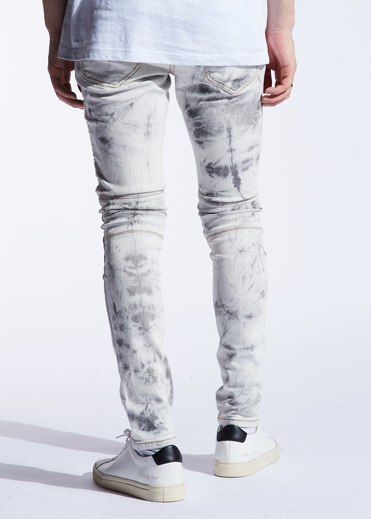 Vaughn Biker Denim