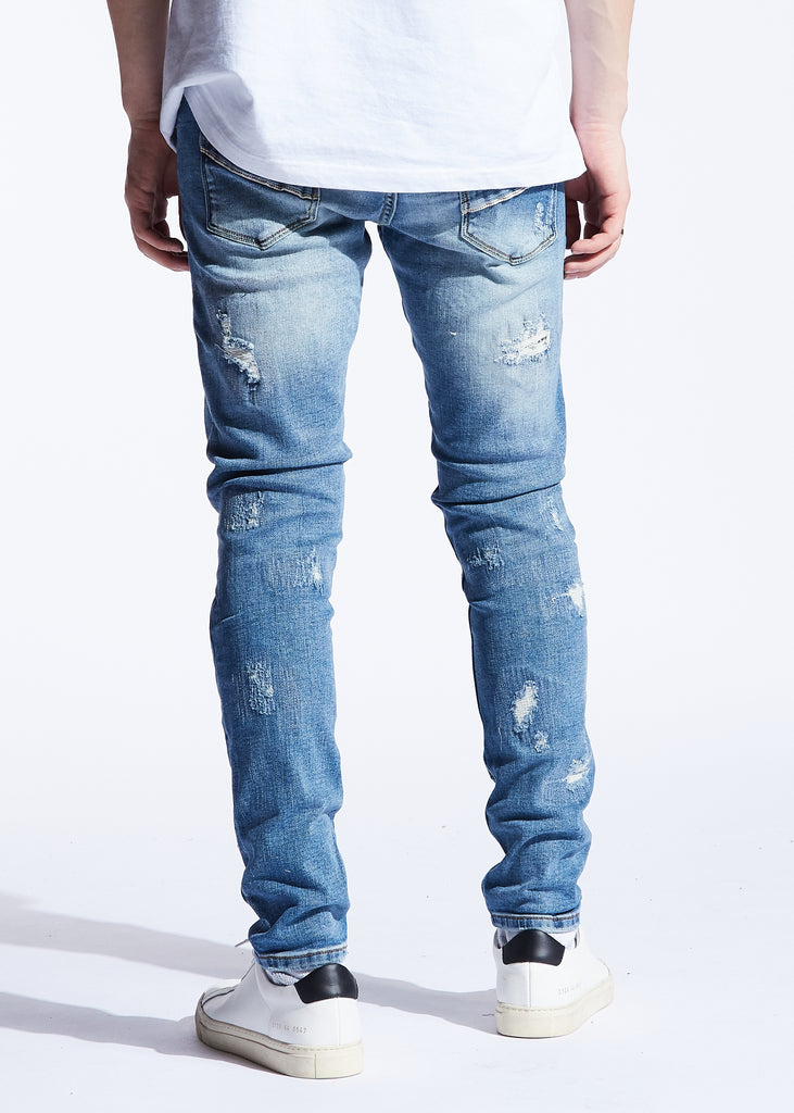 Snyder Standard Denim