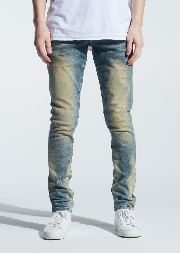 Barrett Standard Denim (Vintage Dirty Wash)