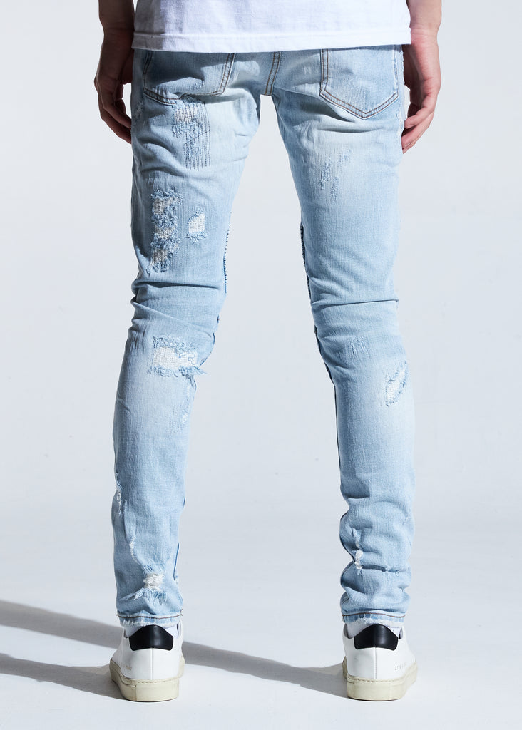 Troy Biker Denim