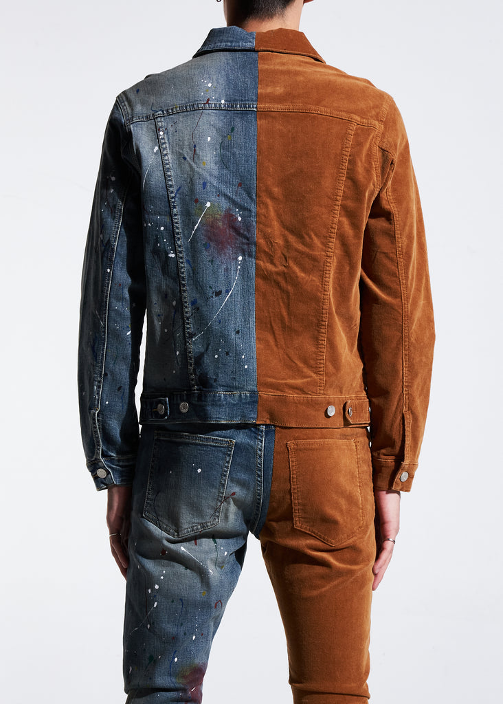 Division Denim Jacket
