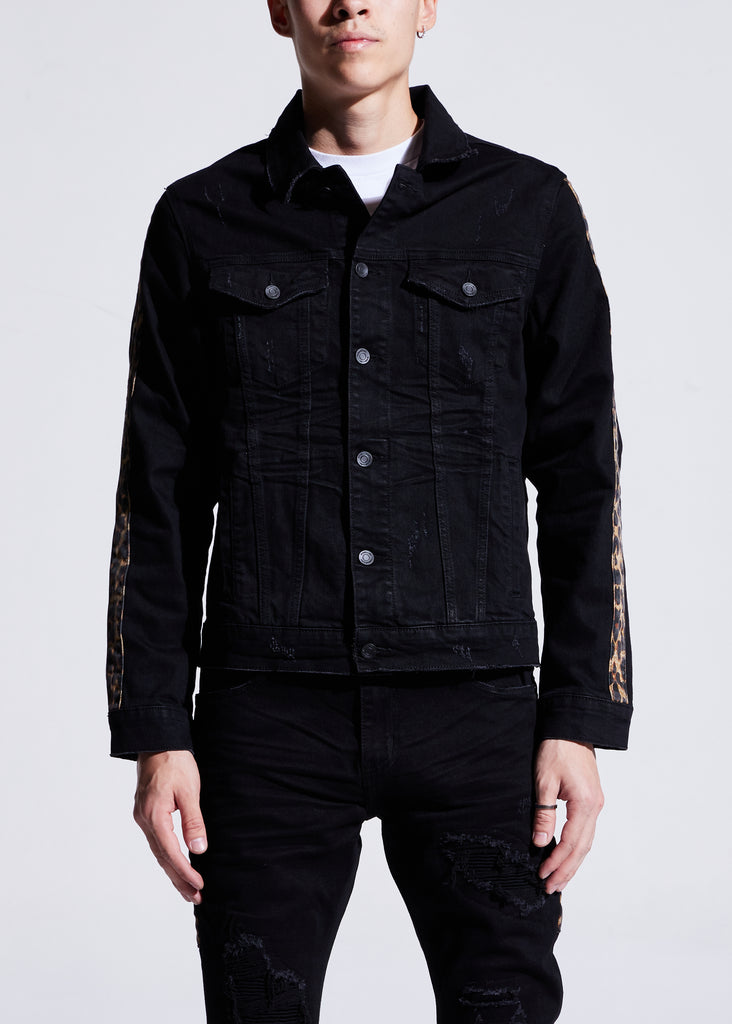 Bower Denim Jacket