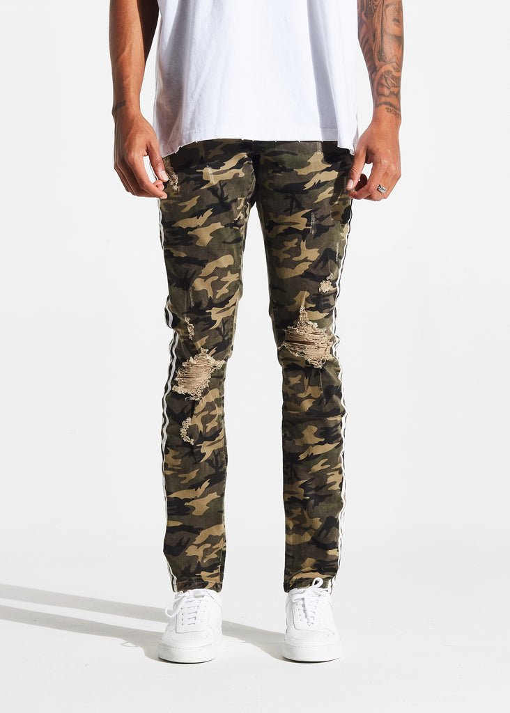 Bolt Denim (Camo)