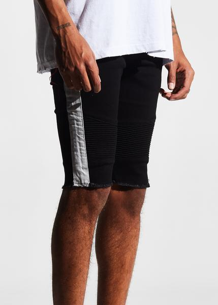 Springer Shorts (Jet Black)