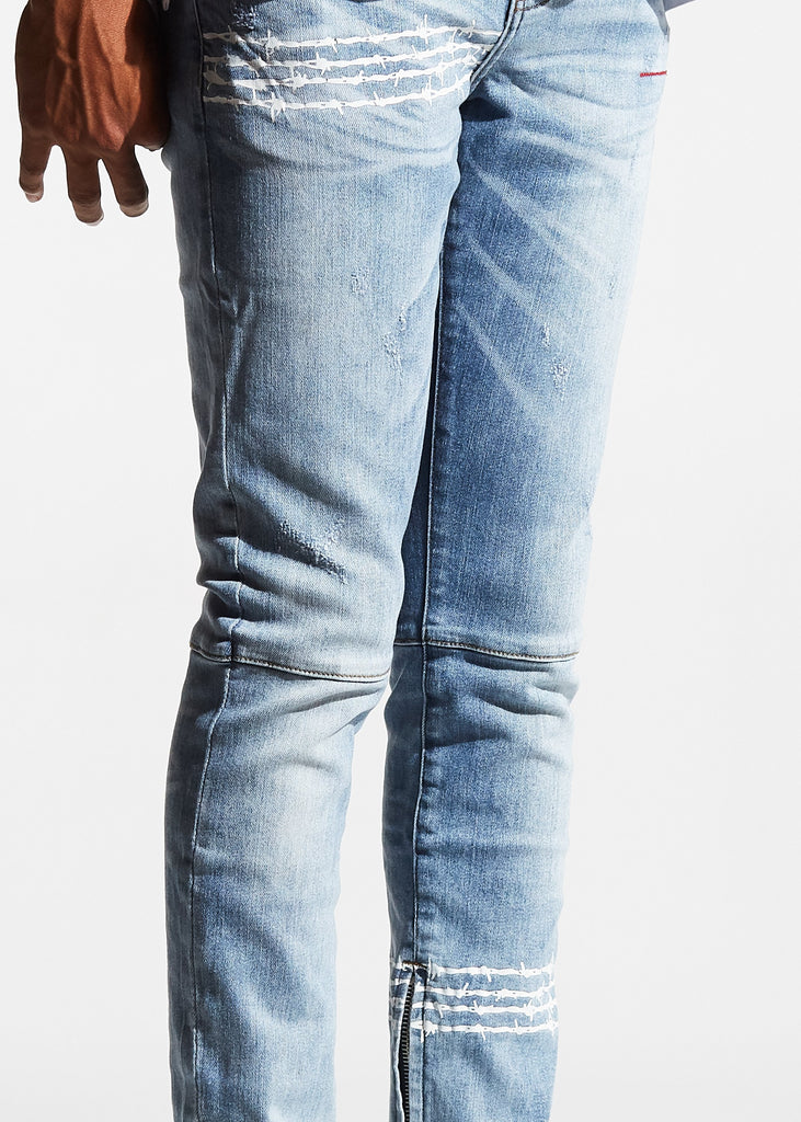Aries Denim (Light Blue)
