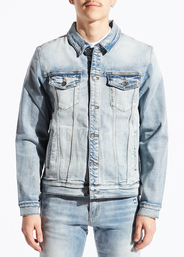 Erwin Jacket (Blue)