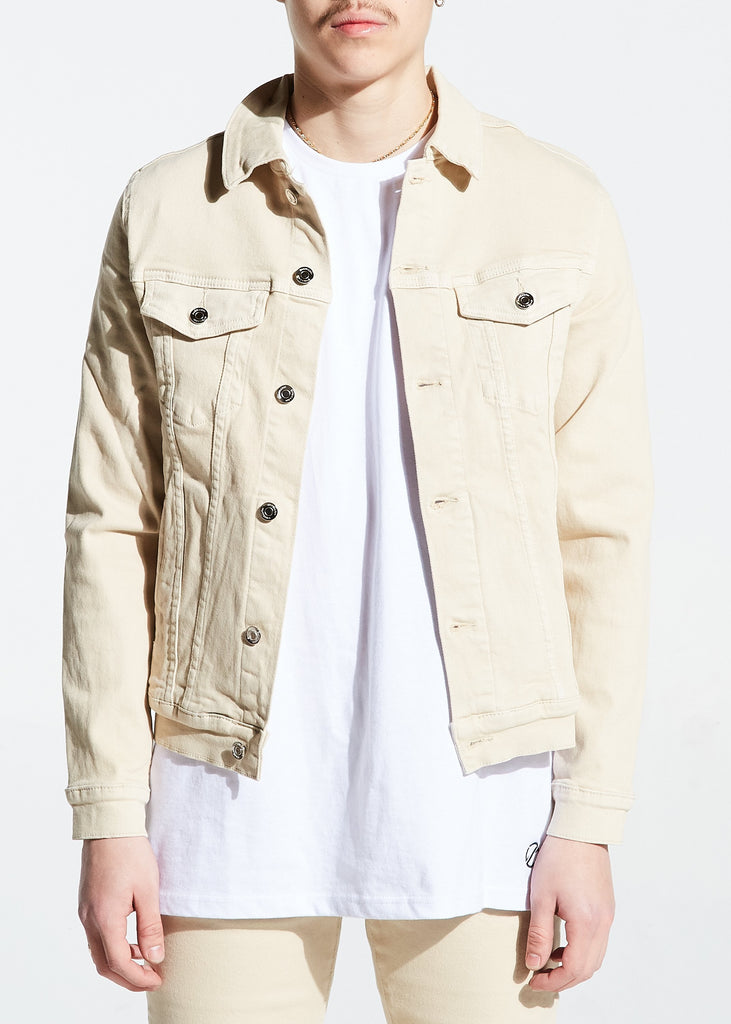 Lotas Denim Jacket