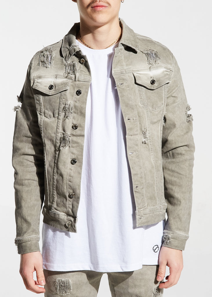 Wilson Denim Jacket