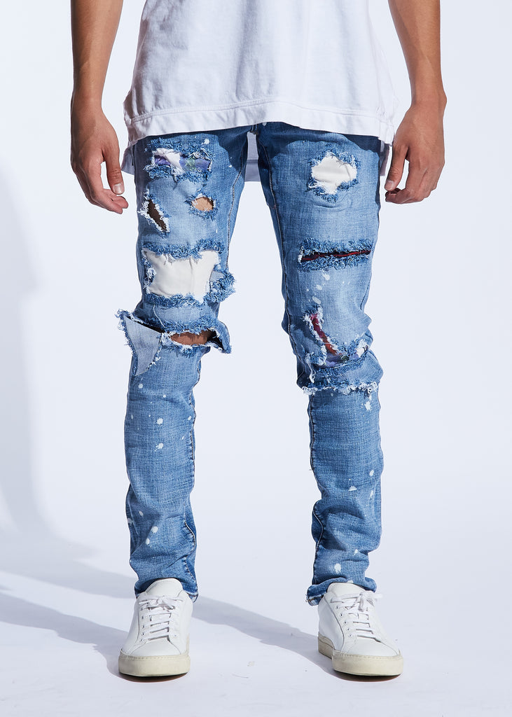 Bryce Harper - The Ripper Denim