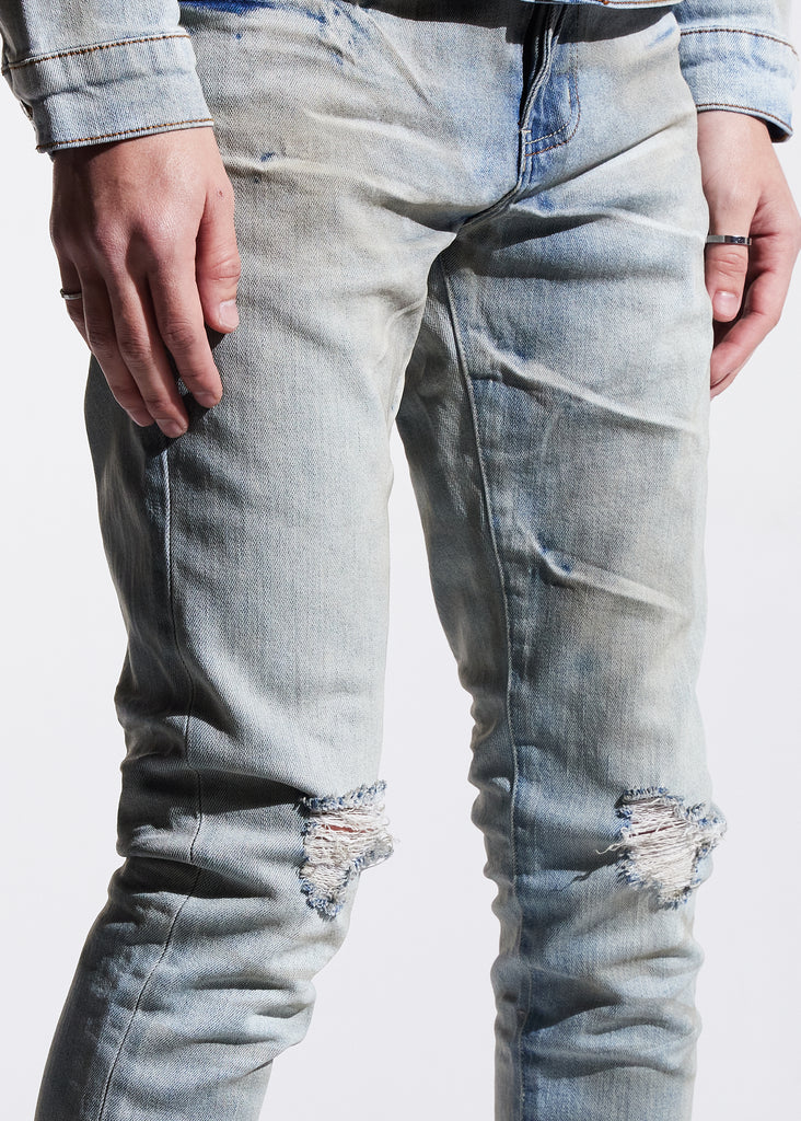 Harvick Standard Denim