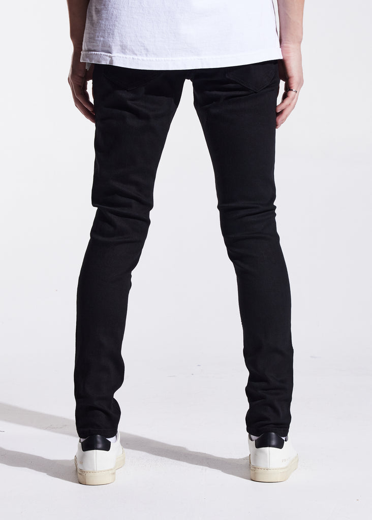 Lucid Denim (Black)