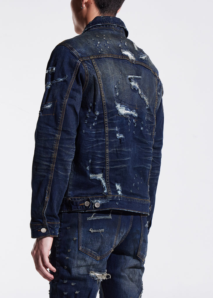 Ambrose Denim Jacket