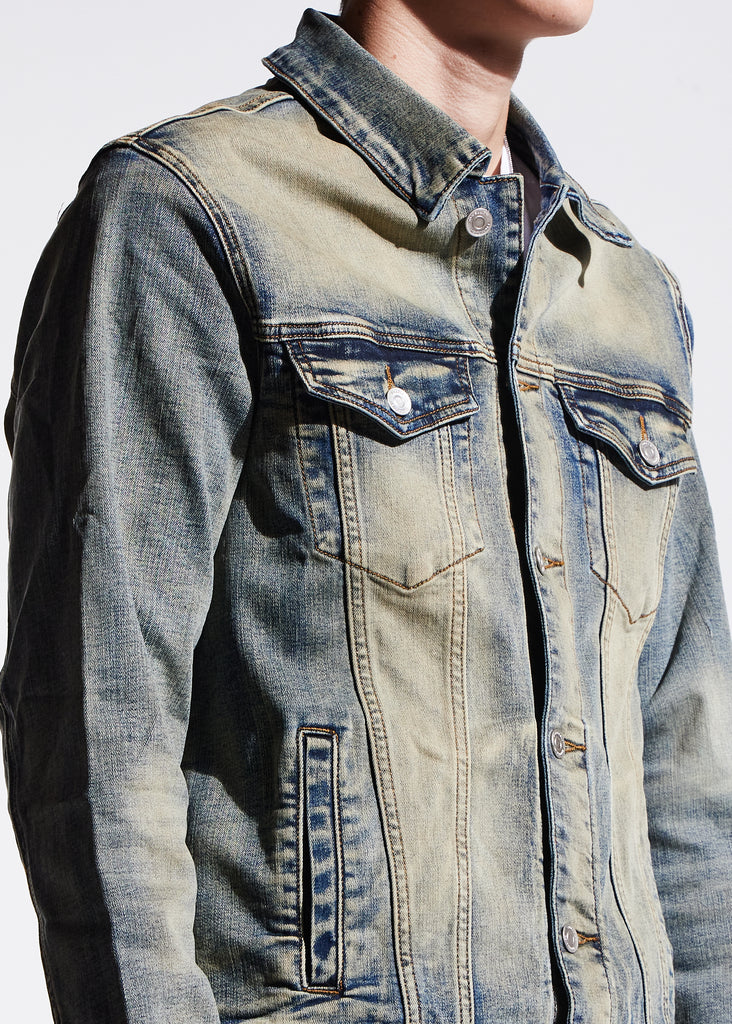 Marcos Denim Jacket