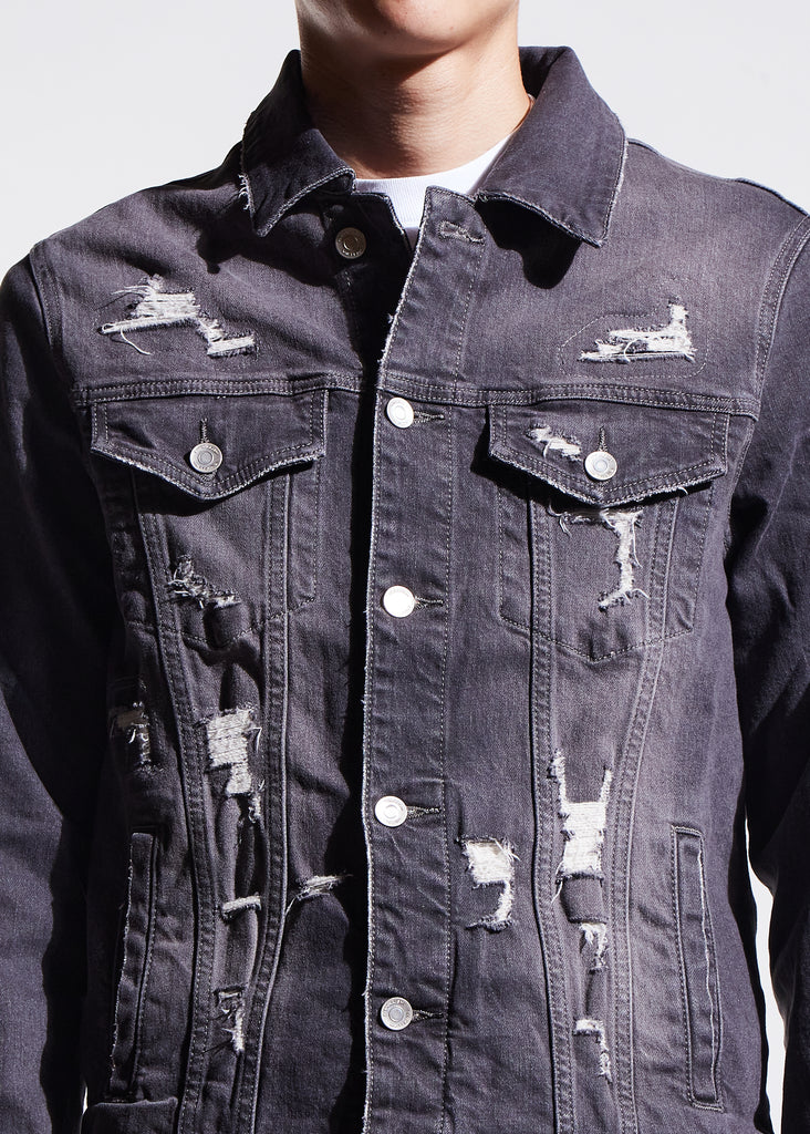 Dale Denim Jacket