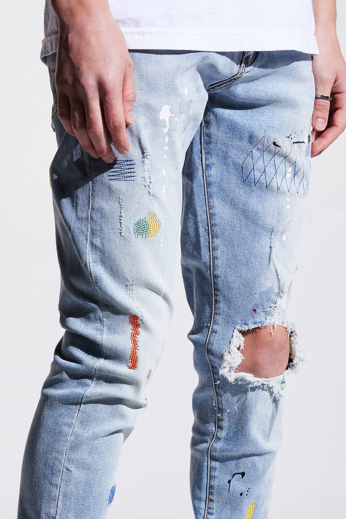 Beasley Denim