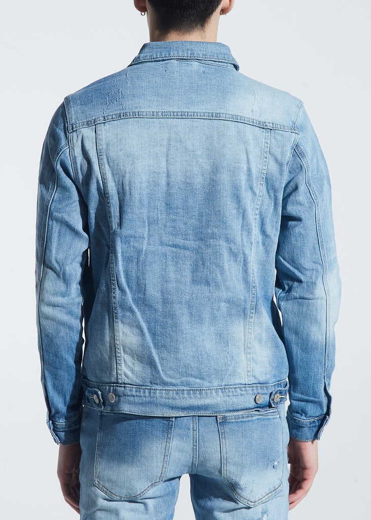 Cousins Denim Jacket