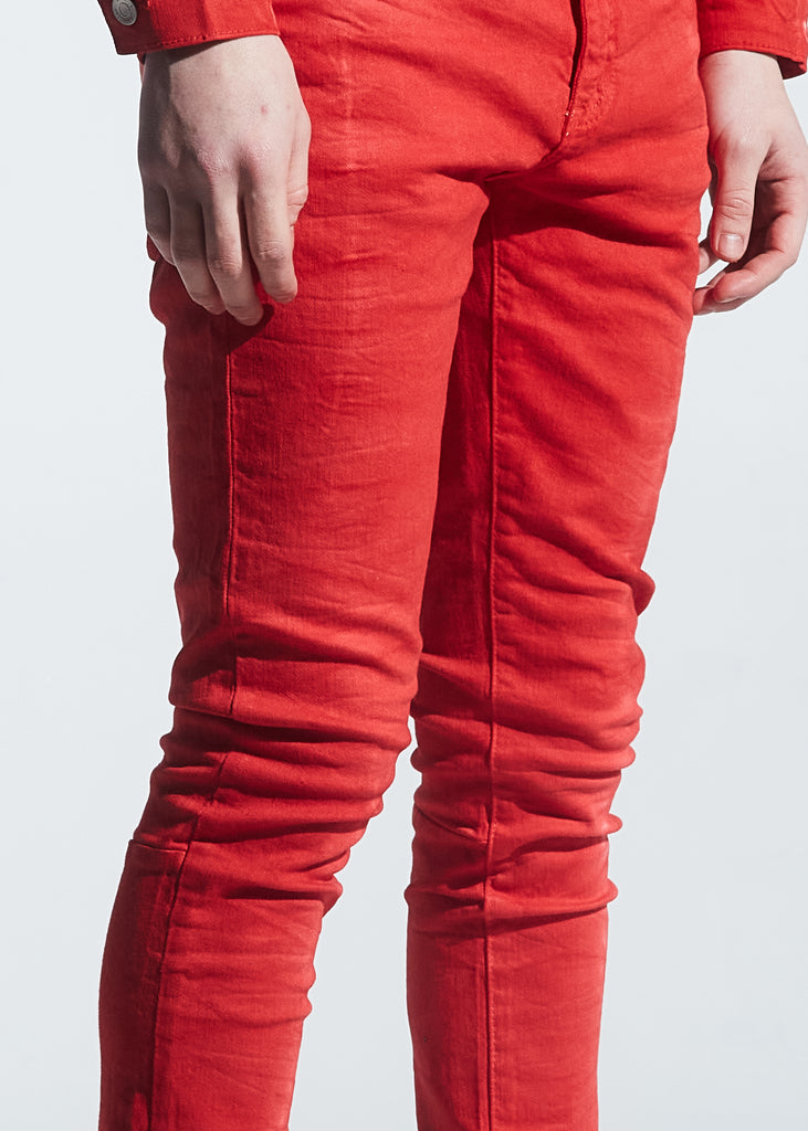 Stafford Standard Denim