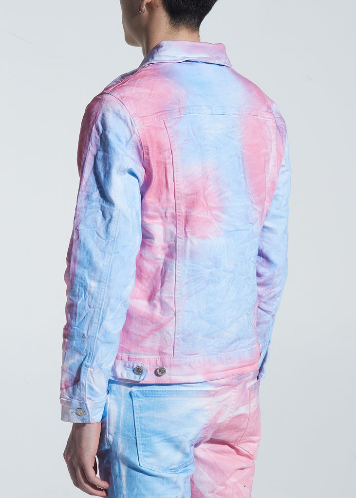 Kroft Denim Jacket