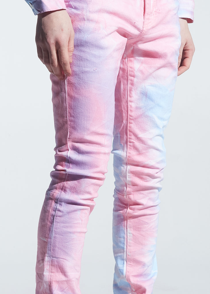 Kroft Standard Denim