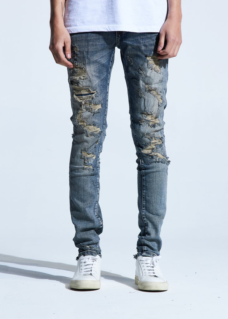 Kuze Denim