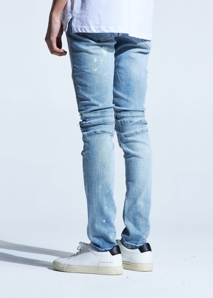 Sheffield Biker Denim