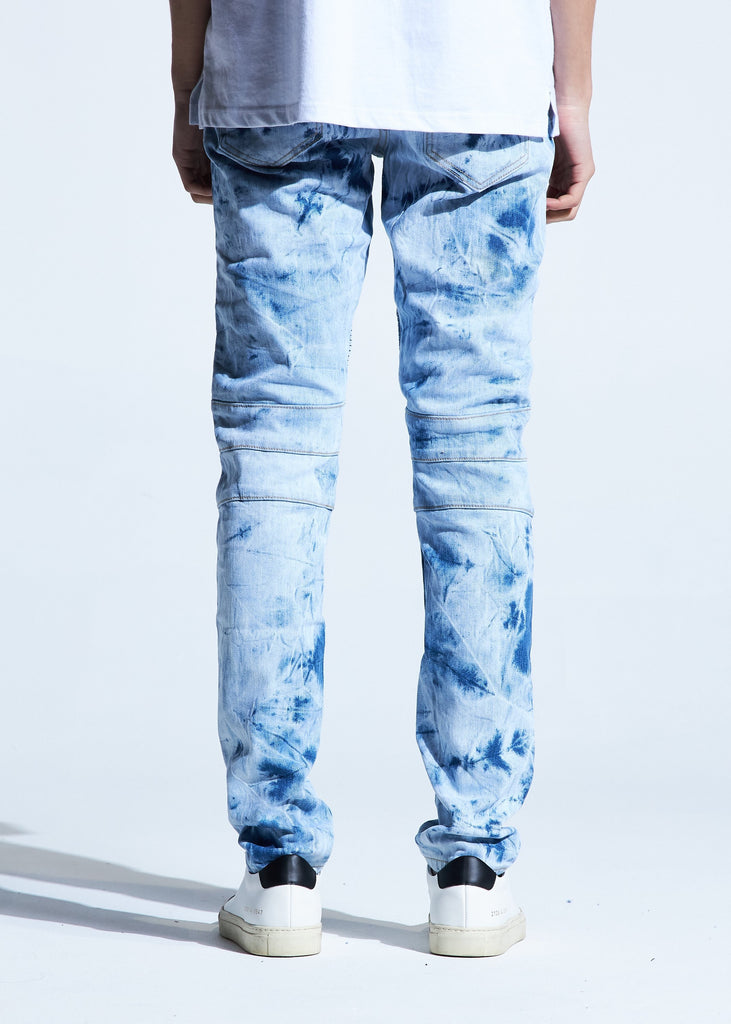 Matthew Biker Denim