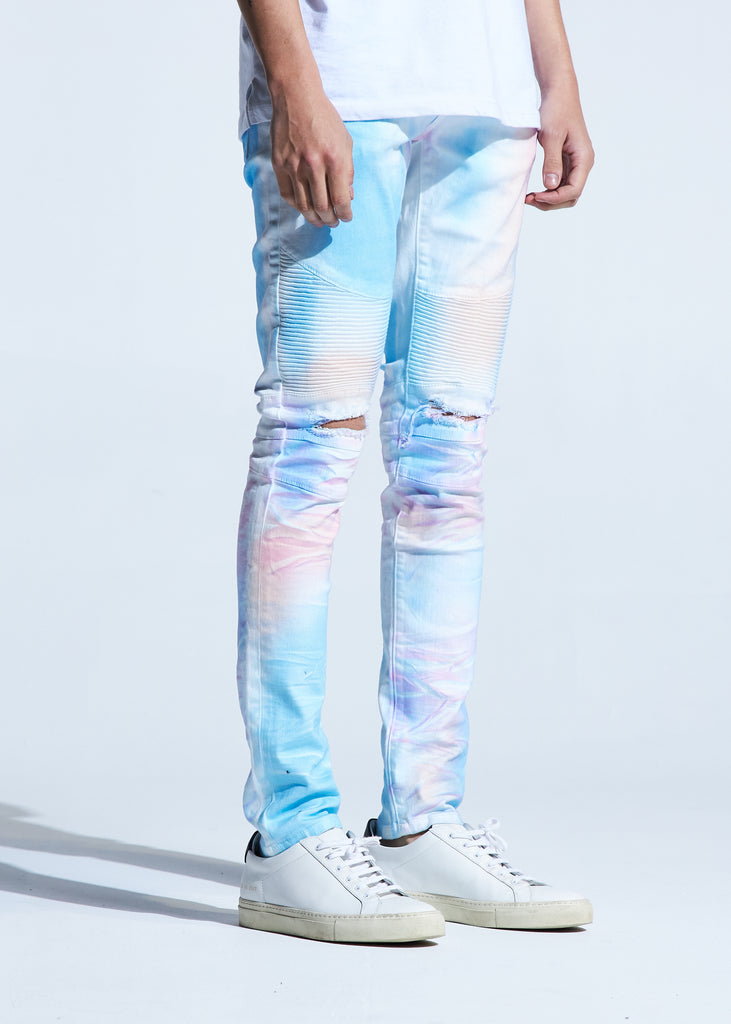 Gummo Biker Denim