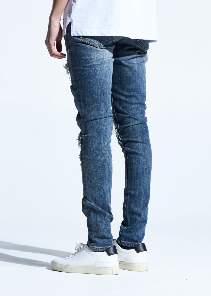 Covington Rip and Repair Denim