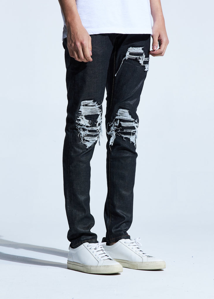 Snyder Rip and Repair Denim