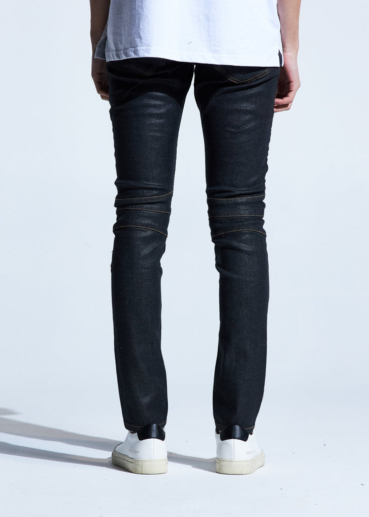 Snyder Biker Denim