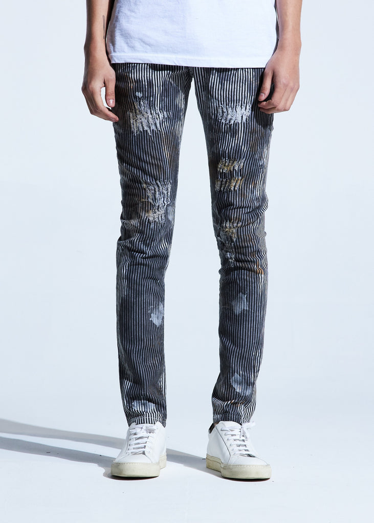 Keaton Denim